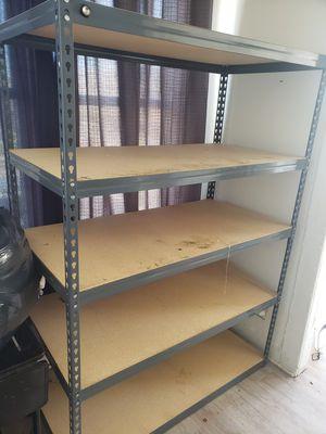 Heavy duty shelf for Sale in Elizabeth, NJ