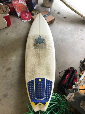 Surfboard 5'10 for Sale in Woodside, CA