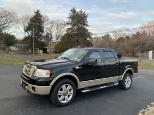 FORD F-150 KONG RANCH 2009 115.000 MILES for Sale in Dumfries, VA