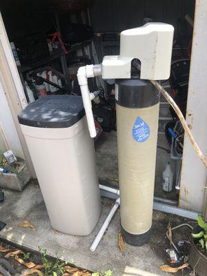 Rainsoft water treatment for Sale in Miami Gardens, FL