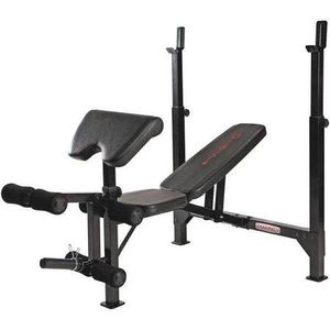 OLYMPIC WEIGHT BENCH PRESS AND MORE for Sale in San Diego, CA
