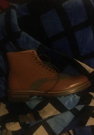 Aldo men sz 10 boots for Sale in Bell Gardens, CA