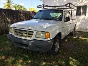 2004 ford ranger auto v6 for Sale in Miami, FL
