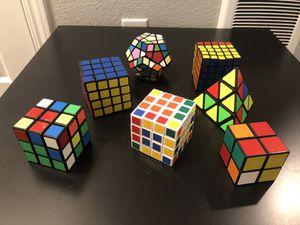 rubiks cube for Sale in Beaverton, OR