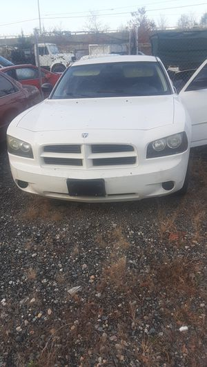 2008 dodge charger for Sale in Silver Spring, MD