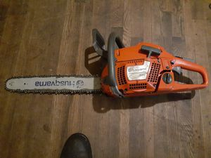 Husqvarner 350. The old style 350 for Sale in Greenville, SC