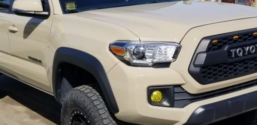 2019 Toyota Tacoma TRD Off Road Lifted for Sale in Long Beach,  CA