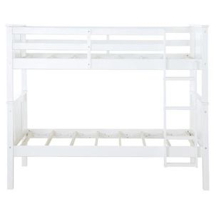 White bunk beds for Sale in Charleston, SC
