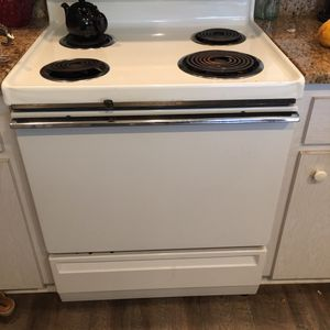 Appliance set/separately for Sale in Venice, FL