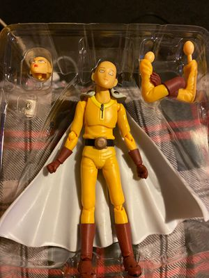 One Punch Man Figure New for Sale in Chandler, AZ
