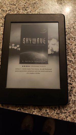 Kindle for Sale in Sumner, WA