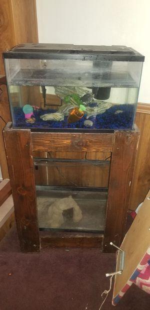 2 fish tanks for Sale in Morton, MS