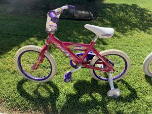 Girls bike 16 inch rallye for Sale in Chula Vista, CA