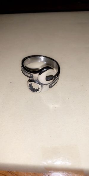 Steel ring for sale for Sale in Corpus Christi, TX