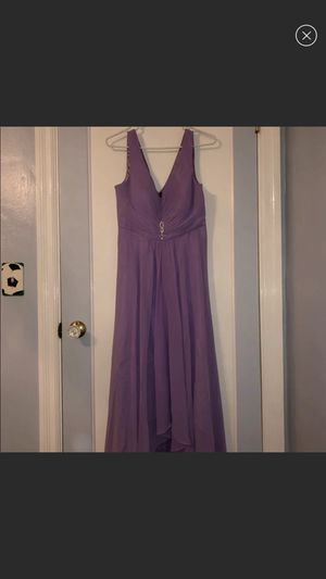 Purple Dress for Sale in Evansville, IN