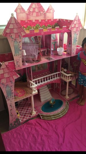 Barbie / Doll Play House for Sale in Imperial Beach, CA