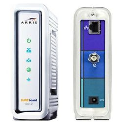 Arris Cable Modem SB6141 For SALE for Sale in Livonia,  MI