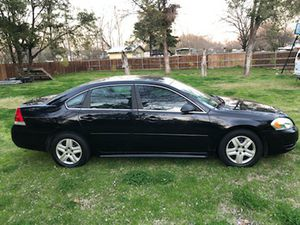 2010 chevy impala for Sale in Dallas, TX