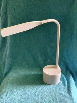 Bluetooth speaker and lamp for desk for Sale in Grand Island, NE