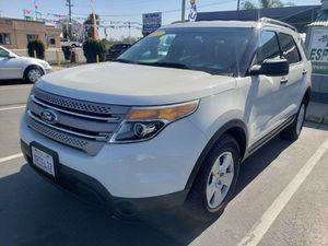 2011 Ford Explorer for Sale in Livingston, CA