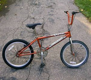 BMX bike for Sale in Ann Arbor, MI