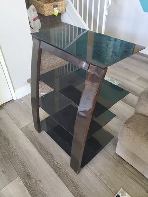 TV stand and shelving unit for Sale in National City, CA