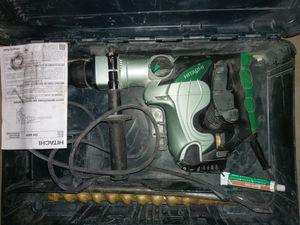 Hitachi rotary hammer power tool for Sale in Gilbert, AZ