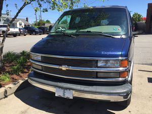 2000 Chevy Express Van for Sale in Latrobe, PA