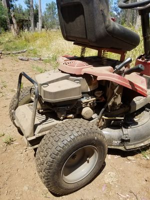 Tractor para jardin for Sale in Perris, CA