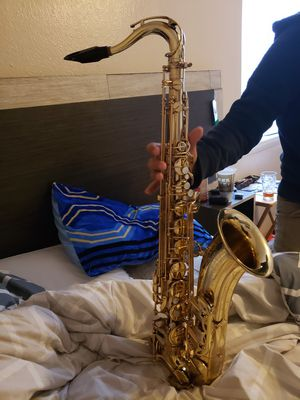 saxophone super action 80 series iii Offer me for Sale in Austin, TX