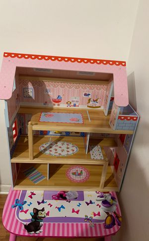 Doll house for Sale in Nashville, TN