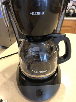 Coffee maker for Sale in Rockville, MD