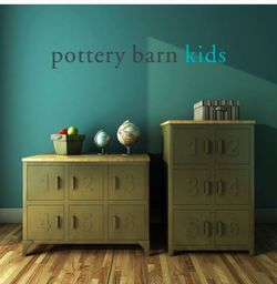Pottery Barn Boys Bedroom Furniture for Sale in Los Angeles,  CA