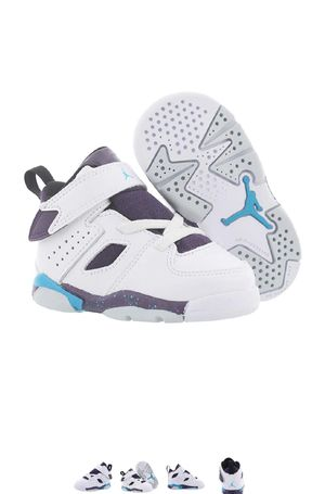 NIKE Jordan shoes different sizes and designs available for kids,youth for Sale in Lodi, CA