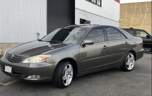 2006 Toyota Camry for Sale in San Diego, CA