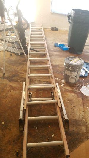 Extension ladder for Sale in Denver, CO
