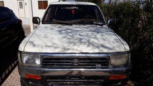 1995 Toyota 4runner 2500 OBO for Sale in Tucson, AZ