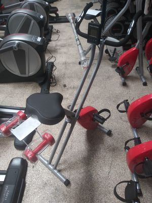 Small Exercise Bike for Sale in Montebello, CA