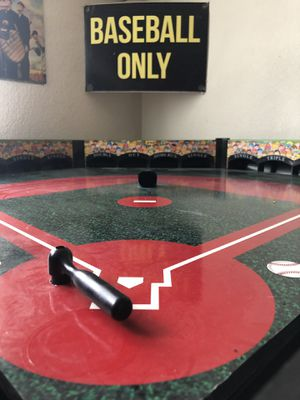 Baseball machine for Sale in Stockton, CA