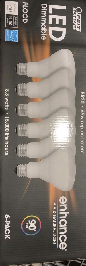 LED Soft White Lights for Sale in MONTGOMRY VLG, MD