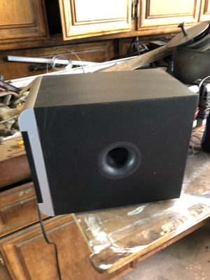 Stereo system for Sale in Ontario, CA