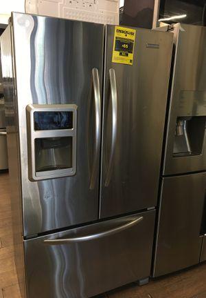 Kitchen Aid Counter Depth Bottom Freezer Fridge for Sale in Diamond Bar, CA