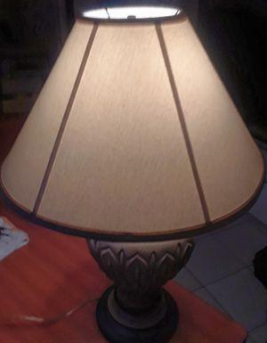 🎄Nice lamp for Sale in Hialeah, FL
