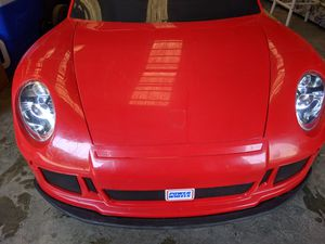 Porsche car drove 6 time's cost new $ 536 make offer for Sale in New Canton, VA