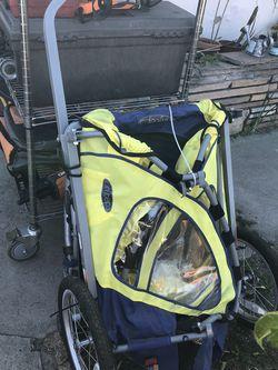 InStep Bike Kids Trailer for Sale in Lemon Grove,  CA