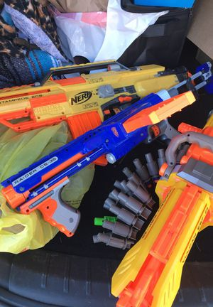 Nerf guns for Sale in Langhorne, PA