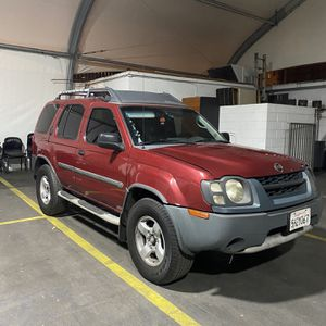 2004 Nissan Xterra for Sale in Los Angeles, CA
