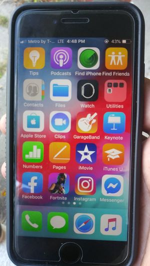 Iphone 7 32GB for Sale in Indianapolis, IN