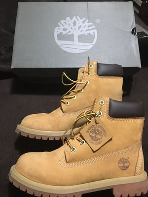 Timberlands Boots Authentic for Sale in Land O Lakes, FL