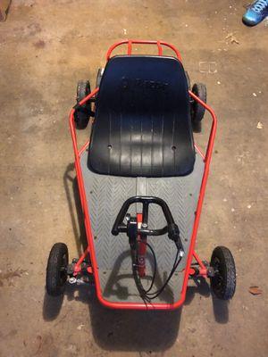 Racer go cart for Sale in Rockville, MD